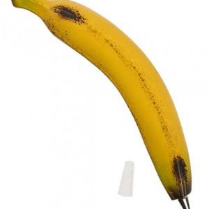 Crayon banane
