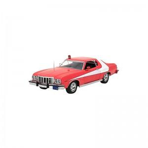 Réplique Starsky & Hutch 1976 Gran Torino 1/24 métal