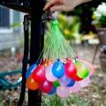 Ballons bombe à eau à fermeture automatique
