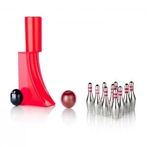 Mini jeu - Le bowling de bureau