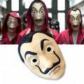 Masque Dali - Casa de Papel