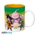 Mug Dragon Ball Z – Goten Boo Trunks