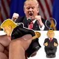 Porte-clés Trumprout
