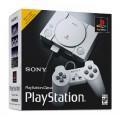 PlayStation Classic avec ses 20 jeux préinstallés
