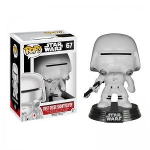 Figurine Pop Snowtrooper Star Wars