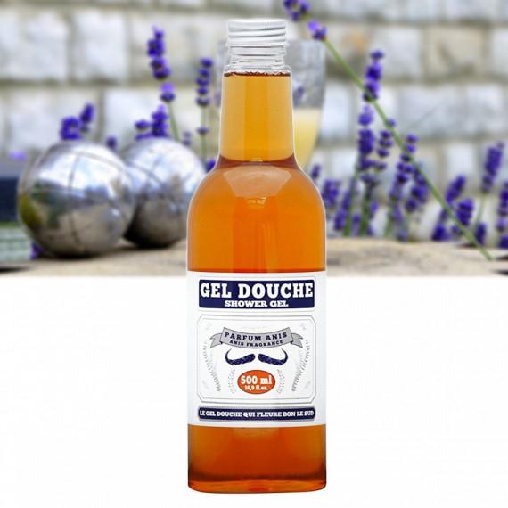 Distributeur de savon - Alcool