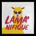 Préservatif - Lama'nifique