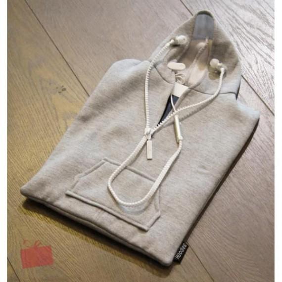 La housse iPad hoodie