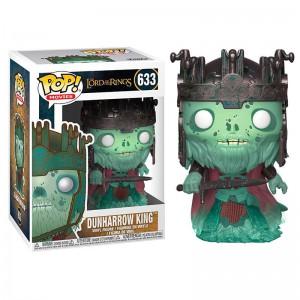 Figurine Pop! Le Seigneur des Anneaux - Le roi mort de Dunhart
