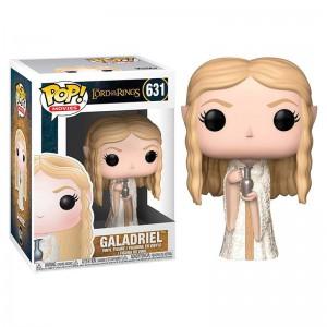 Figurine Pop! Le Seigneur des Anneaux - Galadriel