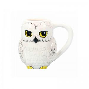 Mug 3D Harry Potter - Hedwige