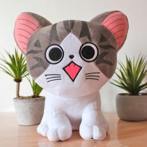 Peluche chat Kawaï