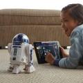 Véhicule Radiocommandé Star Wars Episode VII Interactive R2-D2