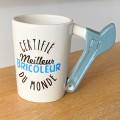 Mug pour bricoleur