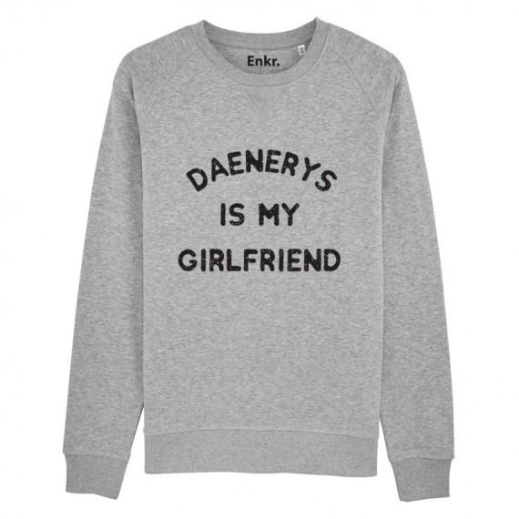 Sweat - Daenerys is my girlfriend