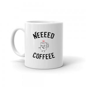 Mug - Need Coffeee