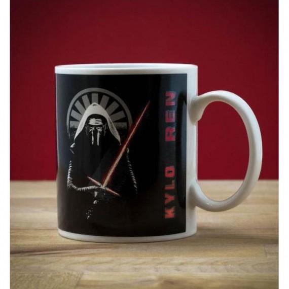 Mug Star Wars EP7 Kylo Ren