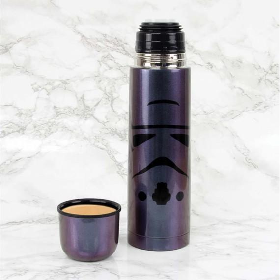Mug/Thermos de Voyage Star Wars Stormtroopers