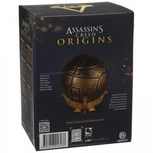Figurine Assassin's Creed Origins - Pomme d'Eden lumineuse