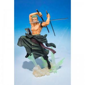 Figurine Zoro Roronoa One Piece
