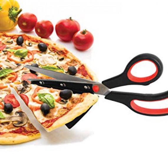 Coupe Pizza Ciseaux