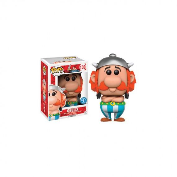 Figurine Asterix et Obelix - Obelix - Pop 10cm