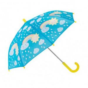 Parapluie météo enfant