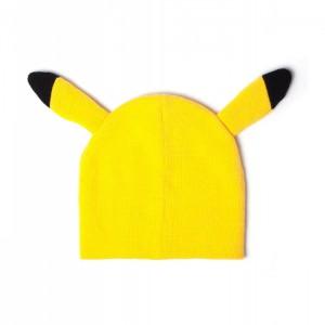 Bonnet Pokemon Pikachu