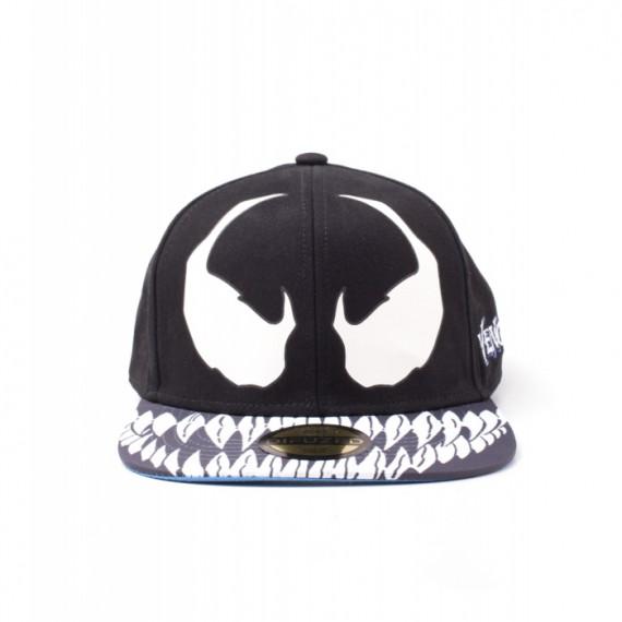 Casquette Difuzed Marvel Venom