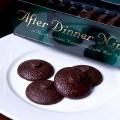 Tétons au chocolat - After-eight