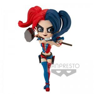 Figurine Q Posket Suicide Squad - Joker Normal Color Ver.B 14cm