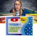 Médicament Topexam des laboratoires Glandamor
