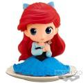 Figurine Q-Posket Disney - Ariel avec Zirgouflex