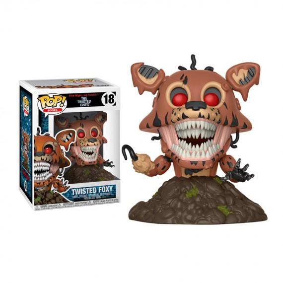Figurine Five Nights at Freddy's - Pop 10 cm