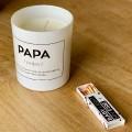 Bougie définition Papa