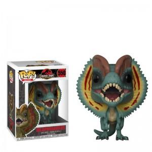 Figurine Jurassic Park - Pop 10 cm