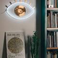 Lumière murale à LED OCULUS