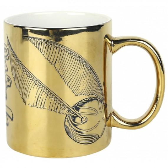Mug Harry Potter - Quidditch