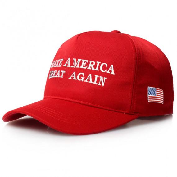 Casquette de Donald Trump - Make America Great Again