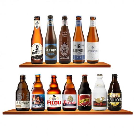 Box Découverte Bières