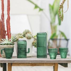 Coffret de tasses cactus