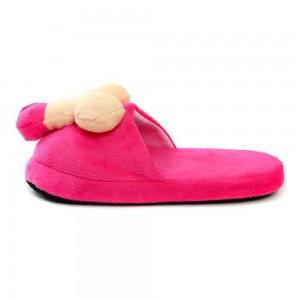 Les pantoufles zizi