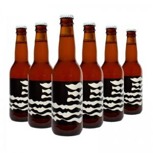 Bière ambrée - OMNIPOLLO NEBUCHADNEZZAR 0,33cl IPA