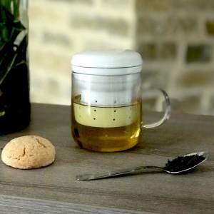 Mug avec Infuseur à thé