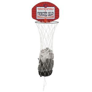 Panier à linge sale Basketball