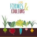 Coffret de jardinage - Box légumes originaux