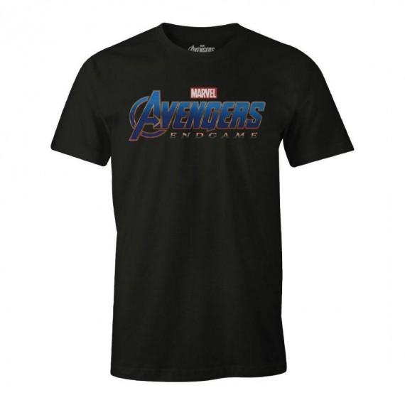 T-shirt Avengers Endgame Logo