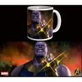 Mug Marvel Avengers : infinity War - The Titan Mug