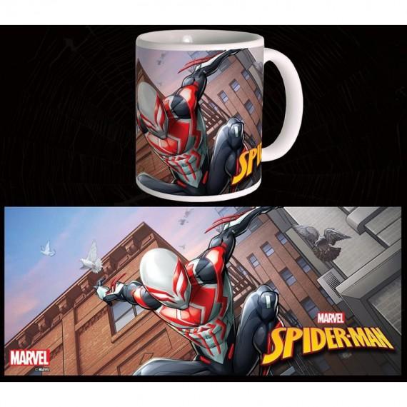 Mug Marvel - Spider-man 2099