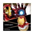 Enceinte Bluetooth LED Marvel Iron Man